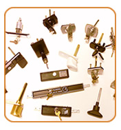 Handle Garage Door Spares